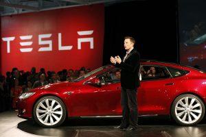 Comprare azioni Tesla default