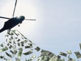 helicopter money reddito di cittadinanza per europei
